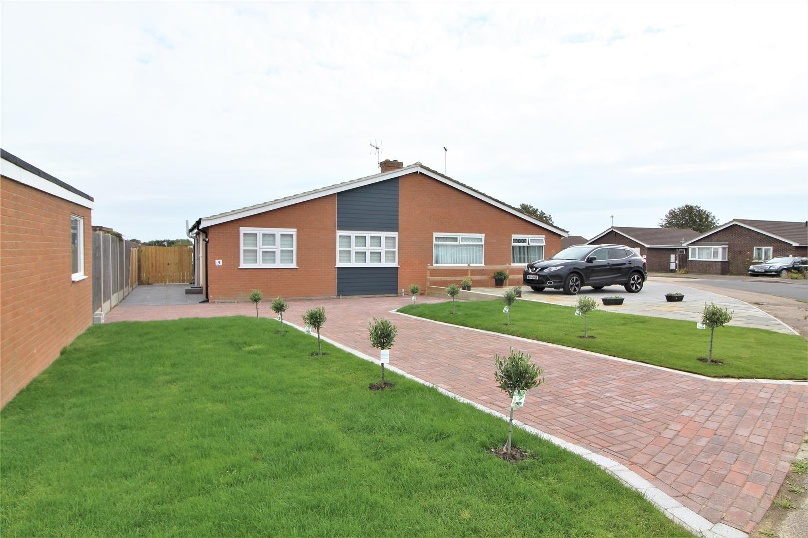 Philip Close, Frinton Homelands, Essex, CO14 8RZ